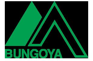 ブンゴヤ薬局グループロゴ
